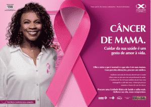 A hipnose e o câncer de mama
