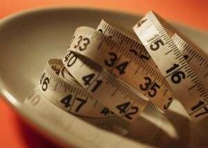 Como perder peso de forma saudável?