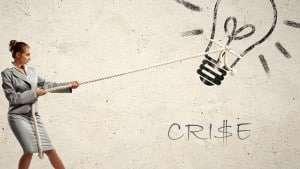 Hipnose em tempos de crise